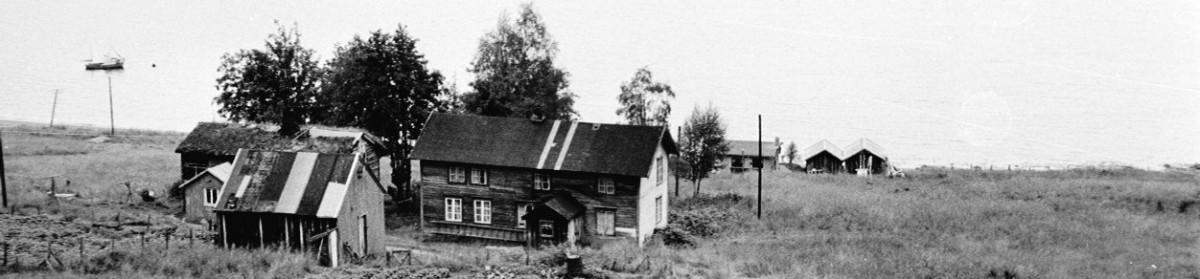 Slekt – Westrheim